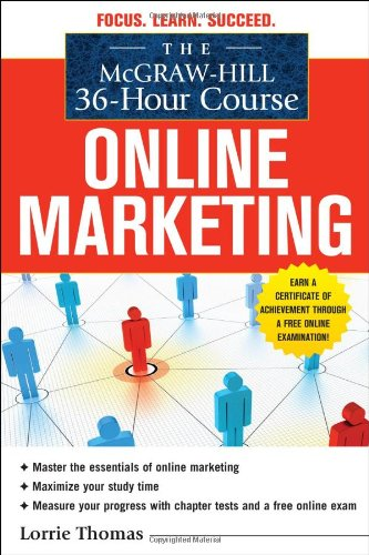 Online Marketing 9780071743860