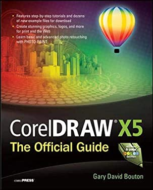 CorelDRAW X5 the Official Guide 9780071745178
