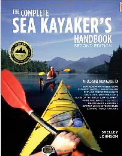 The Complete Sea Kayaker's Handbook