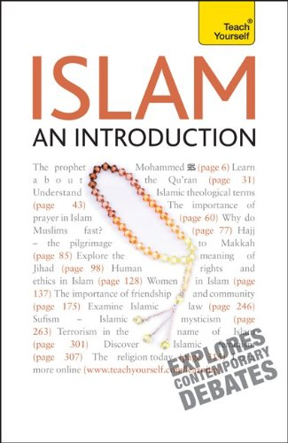 Islam: An Introduction 9780071747554