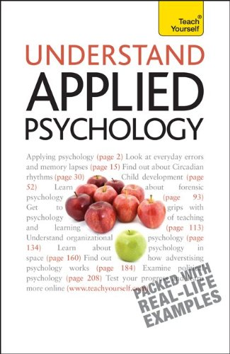 Understand Applied Psychology 9780071747592