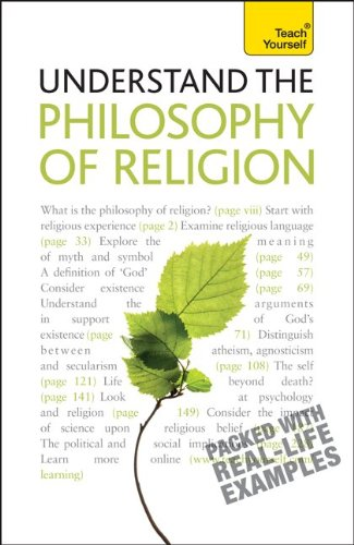Understand the Philosophy of Religion 9780071747639
