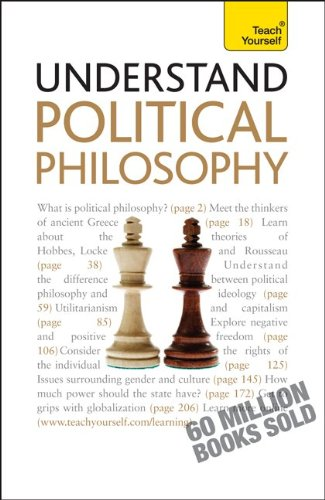 Understand Political Philosophy 9780071747646