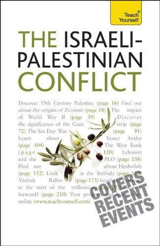 The Israeli-Palestinian Conflict 9780071747677