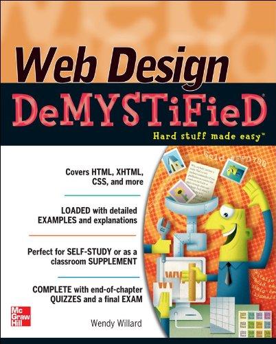 Web Design Demystified 9780071748018