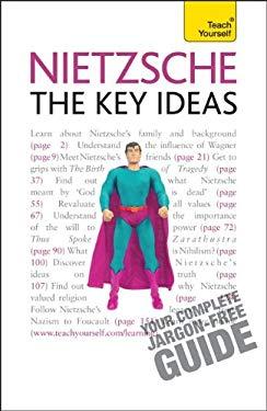Nietzsche: The Key Ideas 9780071748032