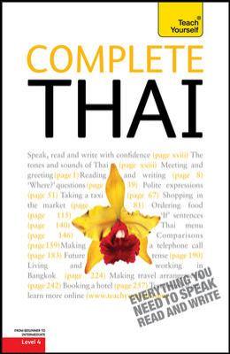 Complete Thai 9780071750509