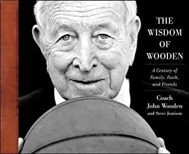 The Wisdom of Wooden: My Century on and Off the Court 9780071751162