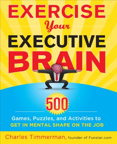 Exercise Your Executive Brain 9780071752251