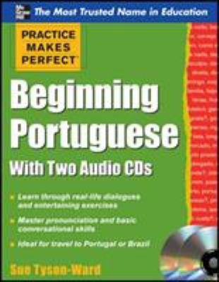 Beginning Portuguese [With 2 CDs] 9780071753418