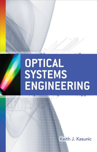 Optical Systems Engineering 9780071754408