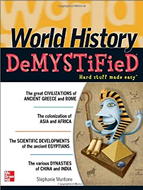 World History Demystified 9780071754521