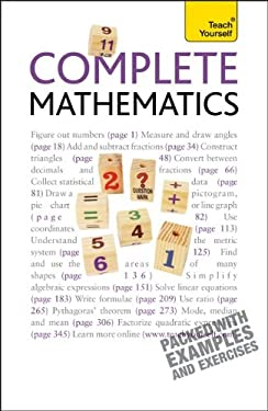 Complete Mathematics: A Teach Yourself Guide 9780071754576