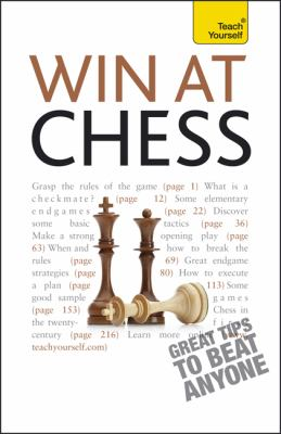 Win at Chess 9780071754767