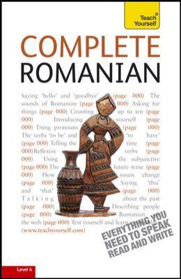 Complete Romanian 9780071756495