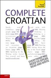 Complete Croatian, Level 4