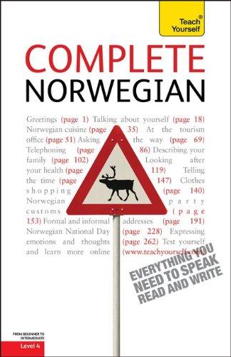 Complete Norwegian 9780071758949