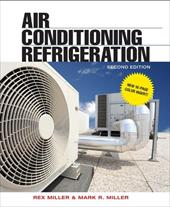 Air Conditioning and Refrigeration 15144669