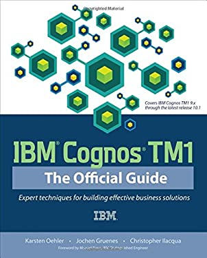 IBM Cognos TM1 the Official Guide 9780071765695