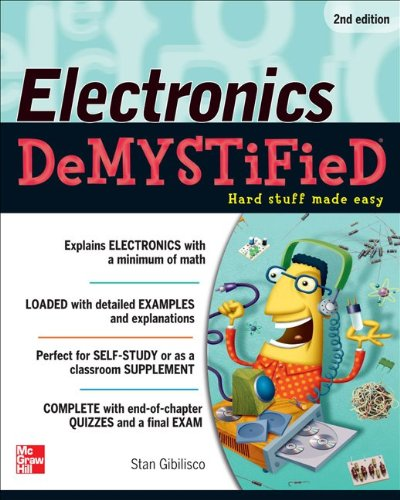 Electronics Demystified 9780071768078