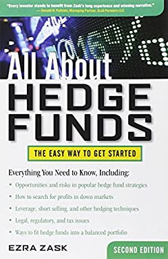 All about Hedge Funds, Fully Revised Second Edition 9780071768313