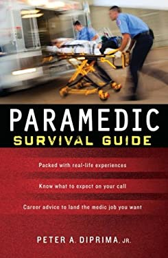 Paramedic Survival Guide 9780071769297