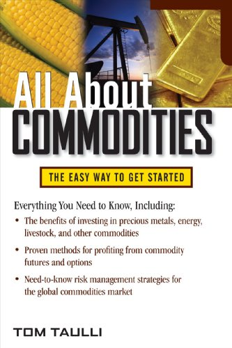 All about Commodities 9780071769983