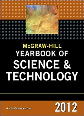 McGraw-Hill Yearbook of Science & Technology 2012 9780071774031