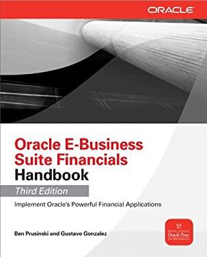 Oracle E-Business Suite Financials Handbook 3/E 9780071779722