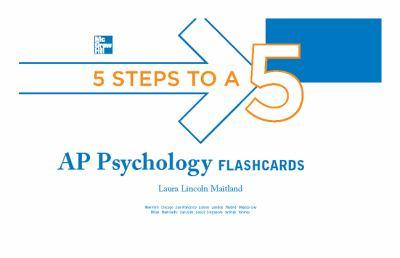 AP Psychology Flashcards