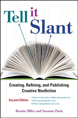 Tell It Slant, 2nd Edition 9780071781770