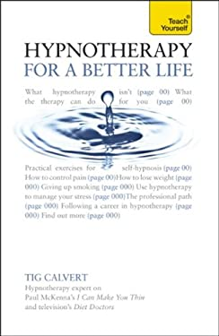 Hypnotherapy for a Better Life 9780071785297
