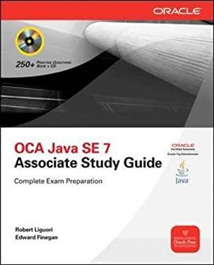Oca Java Se 7 Programmer I Study Guide (Exam 1z0-803) 9780071789424