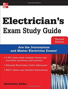 Electrician's Exam Study Guide 2/E 9780071792042