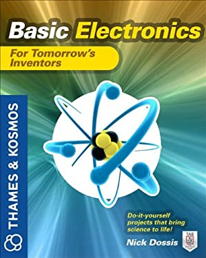Basic Electronics for Tomorrows Inventors 9780071794695