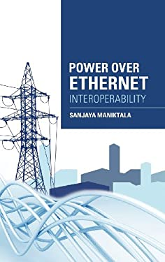 Power Over Ethernet Interoperability Guide 9780071798259
