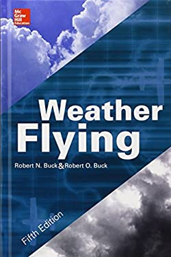 Weather Flying, Fifth Edition - 5th Edition