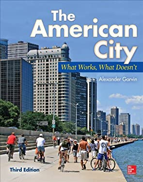 The American City: What Works, What Doesn't 9780071801621