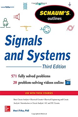Schaum's Outline of Signals and Systems, 3rd Edition
