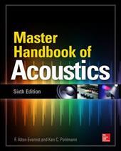 Master Handbook of Acoustics, Sixth Edition 26530064