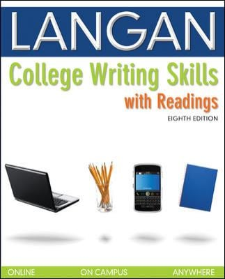 College Writing Skills with Readings 9780073371665