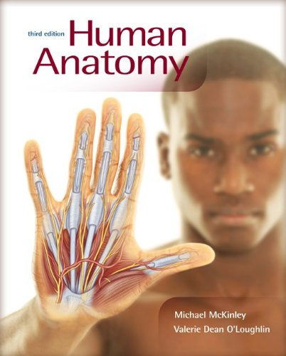 Human Anatomy - 3rd Edition