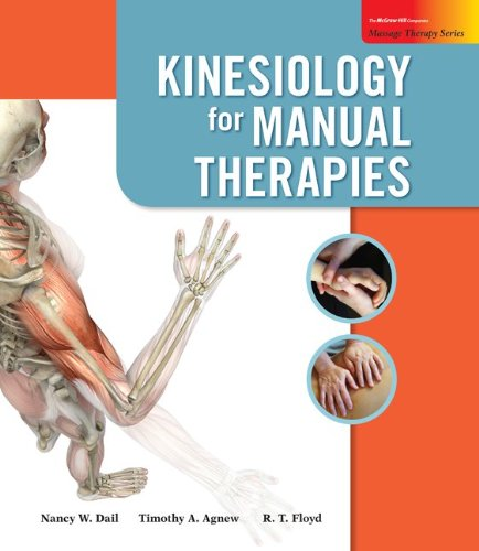 Kinesiology for Manual Therapies 9780073402079
