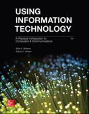 Using Information Technology 11e