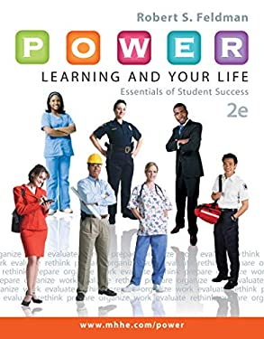 P.O.W.E.R. Learning and Your Life: Essentials of Student Success 9780073522449