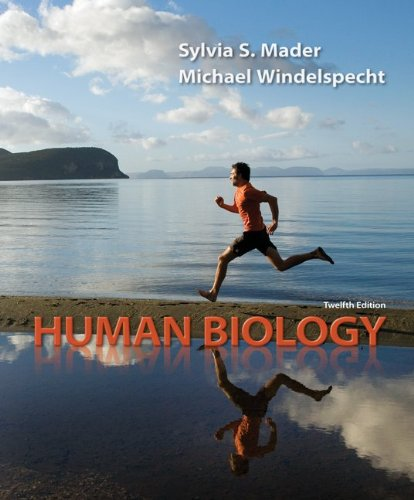 Human Biology 9780073525464