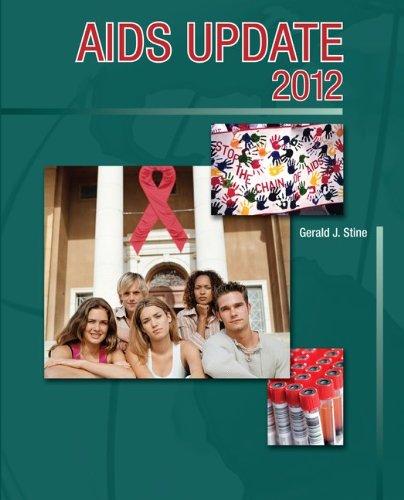 AIDS Update 9780073527659