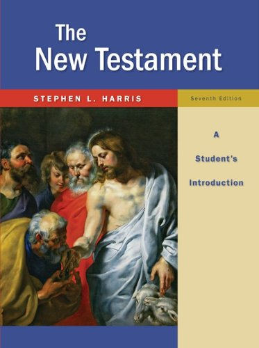 The New Testament: A Student's Introduction - 7th Edition