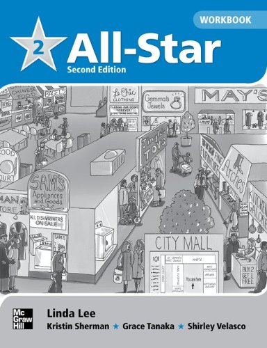 All-Star 2 Workbook 9780077197209