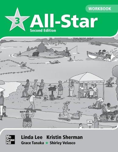 All-Star 3 Workbook 9780077197230